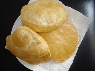 الخبز الهندي