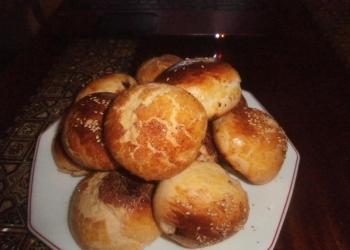 عمل الخبز