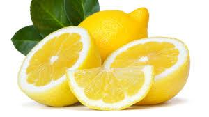 مخلل الليمون