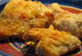 دجاج بالبسقماط
