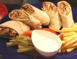 شاورما المطاعم