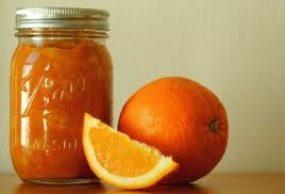 طريقة عمل مربى البرتقال