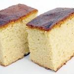 عمل الكيكة الهشة
