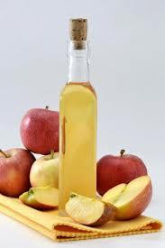 استخدامات وصنع خل التفاح