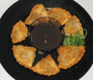 طريقة عمل سمبوسك هندية