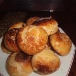 خبز الشعير والقمح