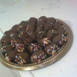 بيتيفور بالشوكولاتة