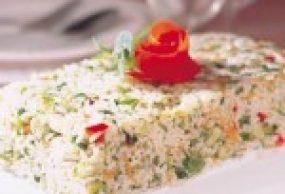 الأرز الربيعي