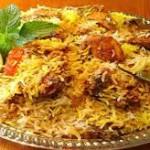 ارز البرياني