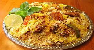 طبيخ ارز