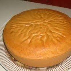 الكيكة الاساسية