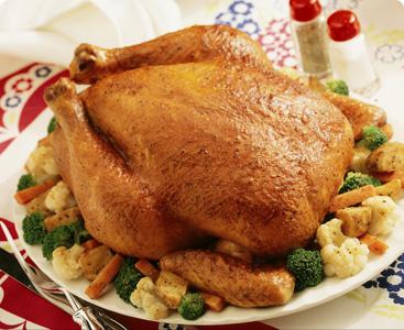 تتبيلة لشوي الدجاج