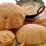 خبز بلدي