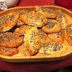 خبز الصمون