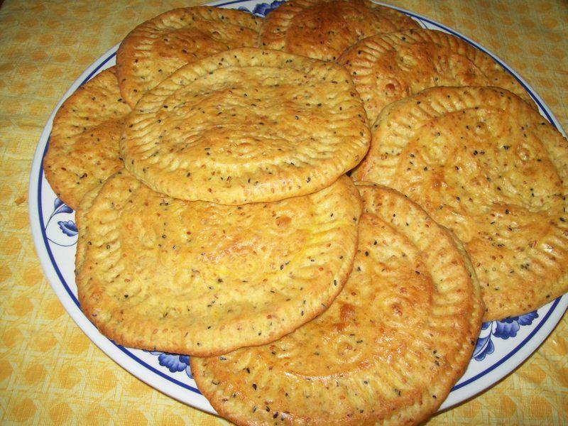 حلويات قراص العيد