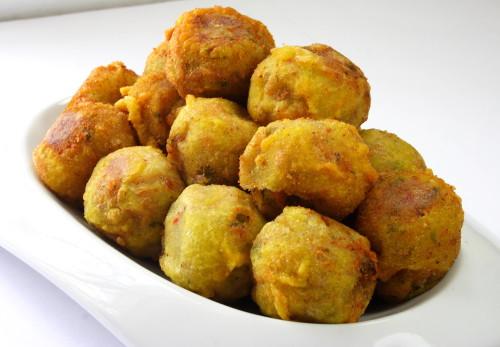 طريقة عمل البطاطا الهندية