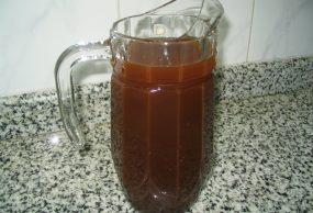 طريقة عمل عصير الخروب