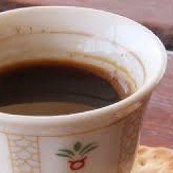 طريقة إعداد القهوة السادة