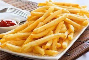 طريقة عمل أصابع البطاطا المقلية