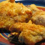 طريقة عمل دجاج بالبسقماط مع البطاطا