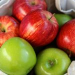 طريقة إعداد سلطة التفاح