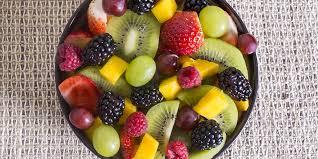 سلطة الفواكه